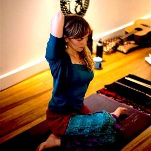 Elise – Yoga Workshop