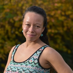 Emily Katsuno Yoga