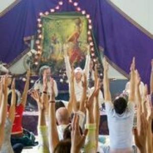 Kirtan Yoga